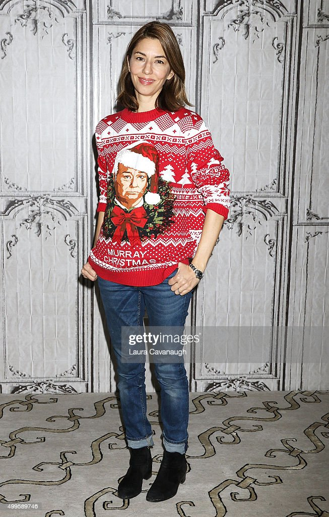"AOL BUILD Presents: Sofia Coppola, ""A Very Murray Christmas"""