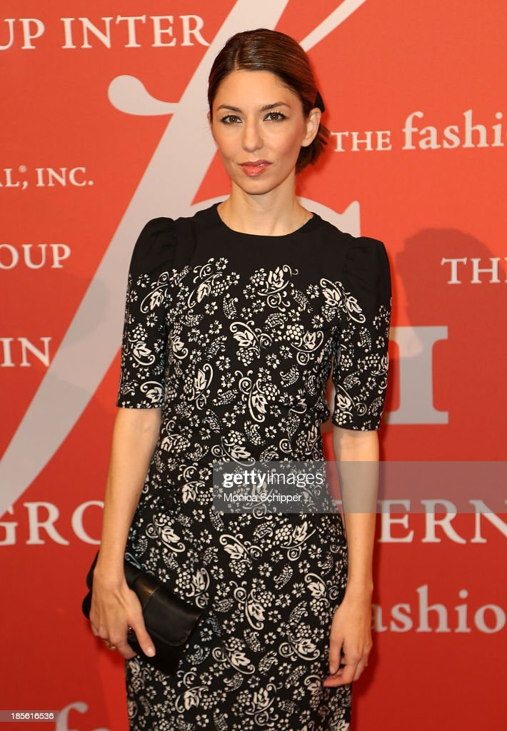 <a gi-track='captionPersonalityLinkClicked' href=/galleries/search?phrase=Sofia+Coppola&family=editorial&specificpeople=202230 ng-click='$event.stopPropagation()'>Sofia Coppola</a> attends the 30th annual Fashion Group International Night of Stars on October 22, 2013 in New York City.