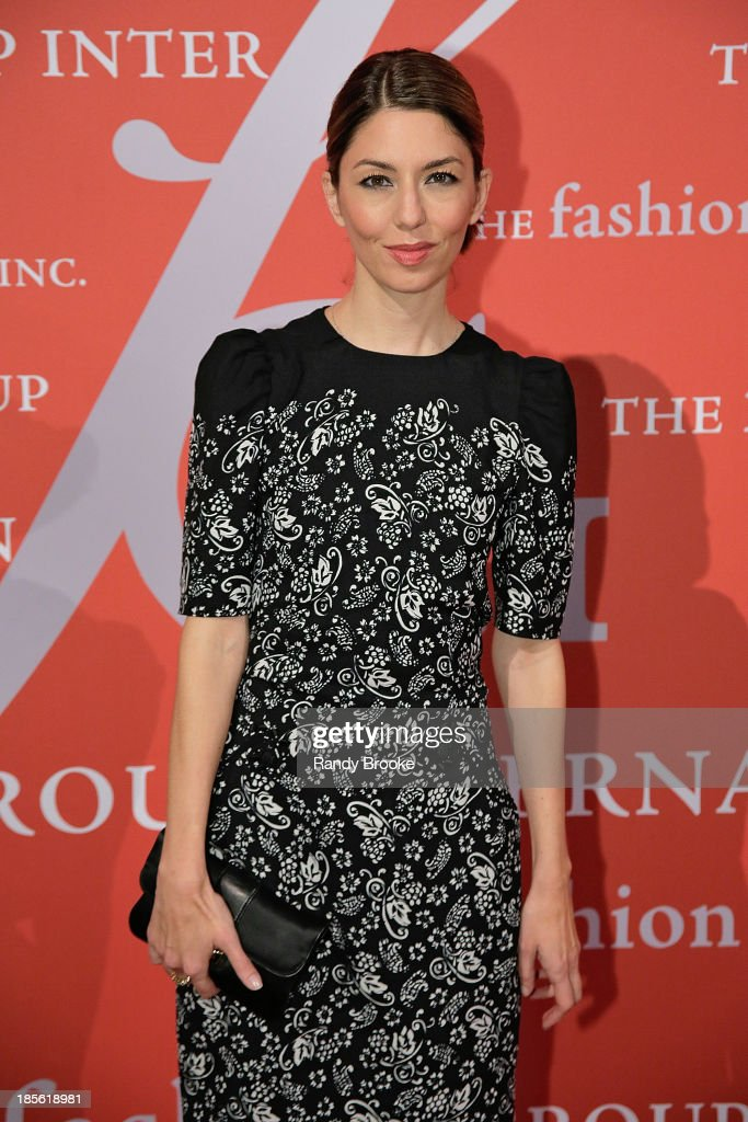 <a gi-track='captionPersonalityLinkClicked' href=/galleries/search?phrase=Sofia+Coppola&family=editorial&specificpeople=202230 ng-click='$event.stopPropagation()'>Sofia Coppola</a> attends the 30th Annual Night Of Stars presented by The Fashion Group International at Cipriani Wall Street on October 22, 2013 in New York City.