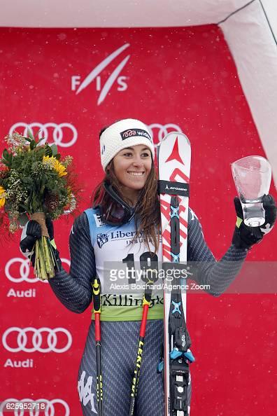 sofia-goggia-of-italy-celebrates-during-the-audi-fis-alpine-ski-world-picture-id625952718