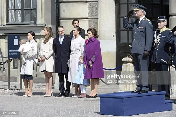 Sofia Hellqvist fiancee of Prince Carl Philip of Sweden Princess Leonore Princess Madeleine Prince Daniel Crown Princess Victoria Princess Estelle...