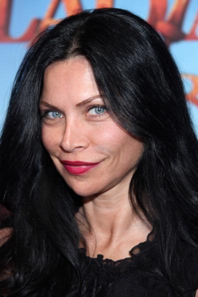 Sofia Shinas nude 986