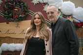Brooks Brothers Hosts Annual Holiday Celebration In Los...