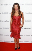Sofia Vergara attends Glamour Women of the Year Awards 2012 at Berkeley Square Gardens on May 29 2012 in London England