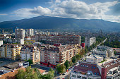Vitosha mountain is a nice spot for the citizens of Sofia in all the seasons.