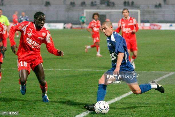 Sofiane FEGHOULI Dijon / Grenoble 32eme journee de Ligue 2
