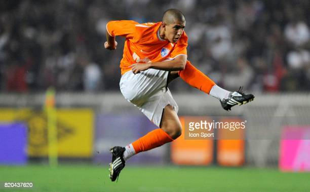 Sofiane FEGHOULI PSG / Grenoble 7e journee Ligue 1