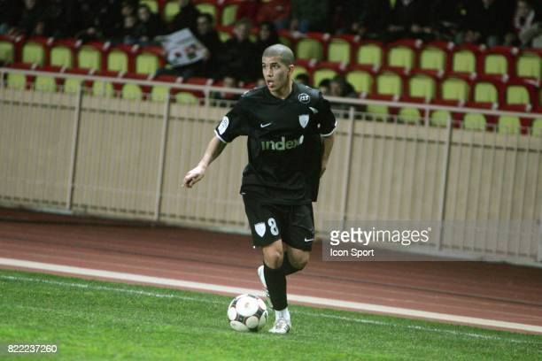 Sofiane FEGHOULI Monaco / Grenoble 22e journee Ligue 1