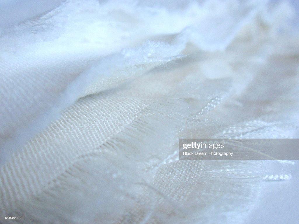 Soft Italian linen : Stock Photo
