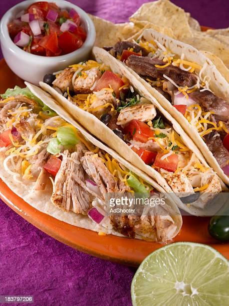 Soft-Shell-Tacos