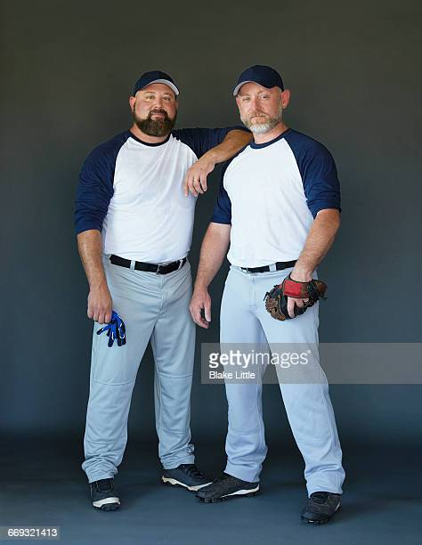 Softball Double Full Length