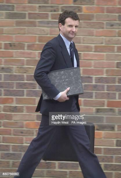 Soil expert Professor Kenneth Pye leaving Norwich Crown Court * Professor Pye told a jury that mud found in the car of businessman Adrian Bradshaw...