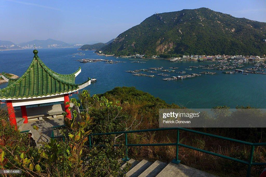 Sok Kwu Wan, Lamma Island, Hong Kong