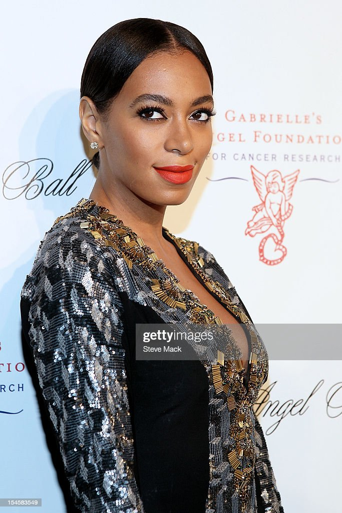 <a gi-track='captionPersonalityLinkClicked' href=/galleries/search?phrase=Solange+Knowles&family=editorial&specificpeople=221489 ng-click='$event.stopPropagation()'>Solange Knowles</a> attends the Angel Ball 2012 at Cipriani Wall Street on October 22, 2012 in New York City.