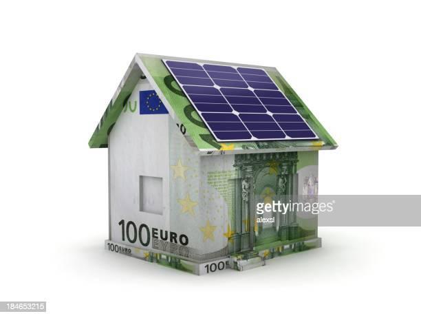 Solar Energy Savings-Euro