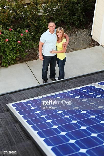 Solar Familie