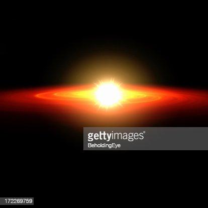 Solar Nebula XXL