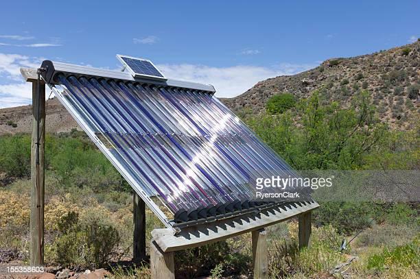 Pannello Solare A Sud Ovest : Energia solare foto e immagini stock getty images