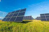 Solar Panels in Germany
