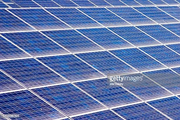 Solarkollektoren große Blue Angebot