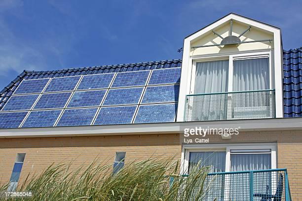 Sonnenkollektoren # 1 XL