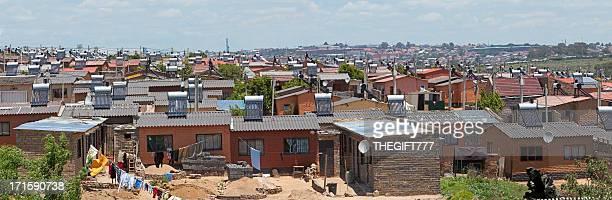 Solar Power in niedrigen Kosten homes
