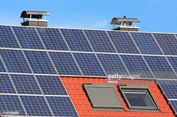 Solarenergie Power