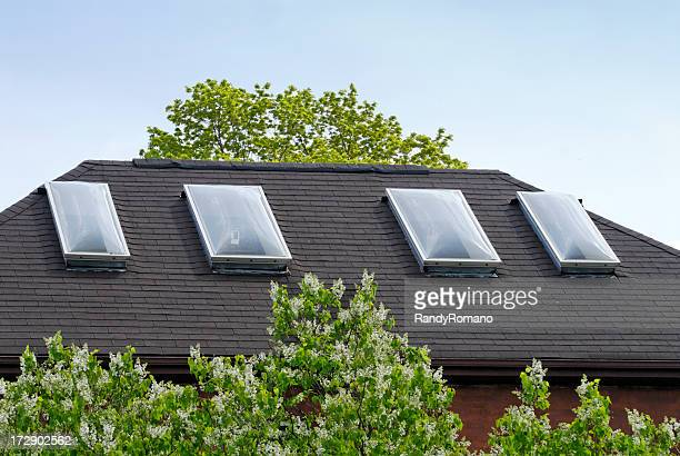 Solar fenêtres
