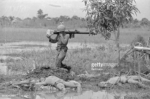 Dong Tam South Vietnam