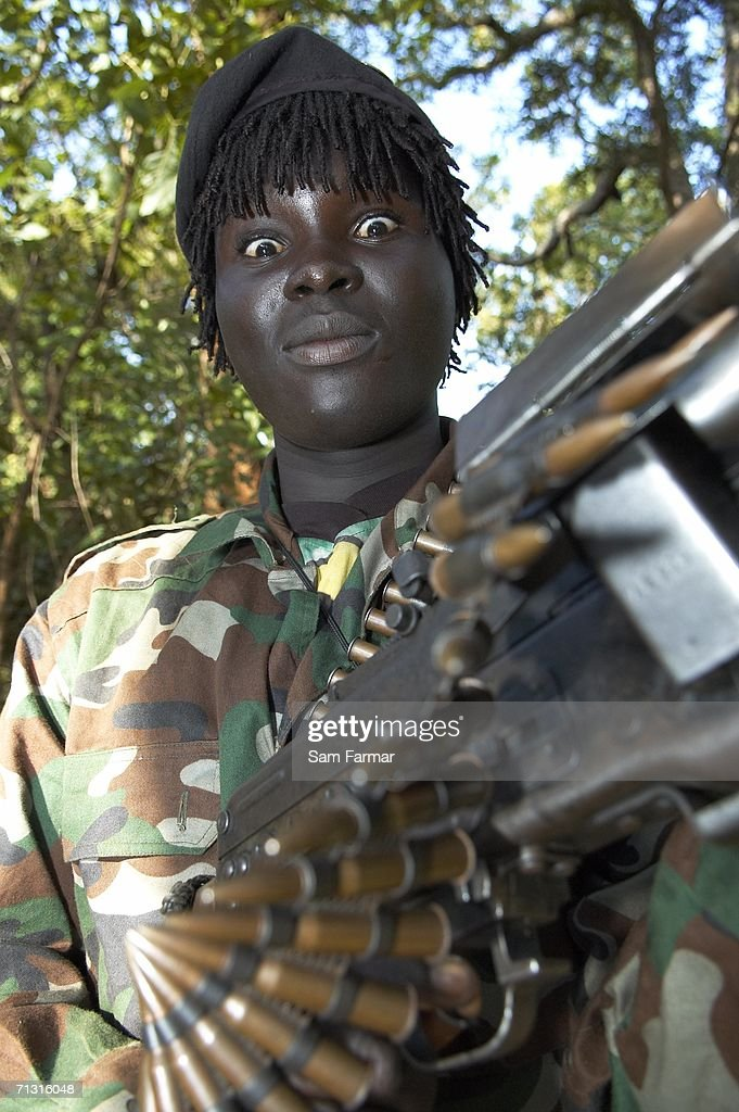 stopping the lords resistance army of northern uganda Joseph kony believed that he was a prophet sent from god to purify the people of uganda in 1991 he changed the name of the group to the lord's resistance army.
