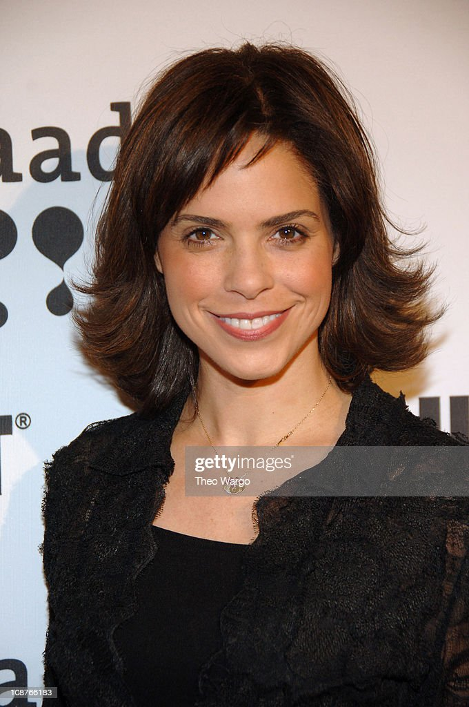 17th Annual GLAAD Media Awards Presented By Absolut Vodka - Arrivals