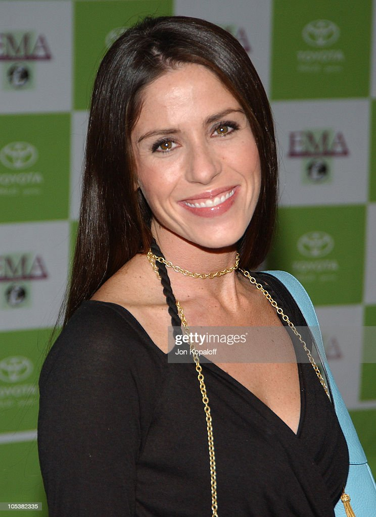 Soleil Moon Frye during 14th Annual Environmental Media Association Awards at Wilshire Ebell Theatre in Los Angeles California United States