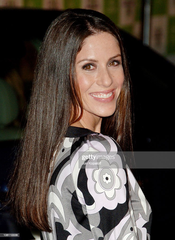 Soleil Moon Frye during 16th Annual Environmental Media Awards Arrivals at Wilshire Ebell Theatre in Los Angeles California United States