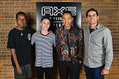 AXE Senior Orientation Announcement