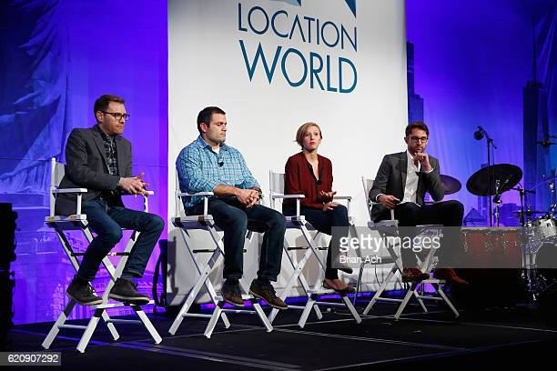 Solutions Architect of Google Maps David McClusky Location Service Specialist for Google Justin Knight Technical Program Manager of Google Maps Emily...