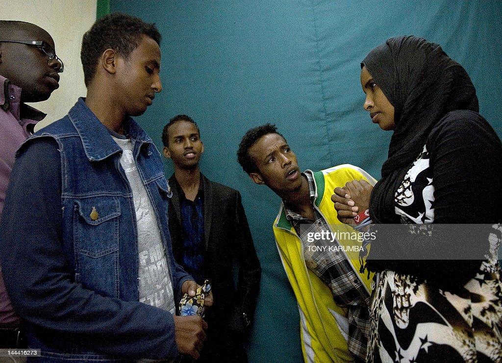 """Sundance 2012 – """"Fishing Without Nets"""" (Film About Somali Pirates ..."""
