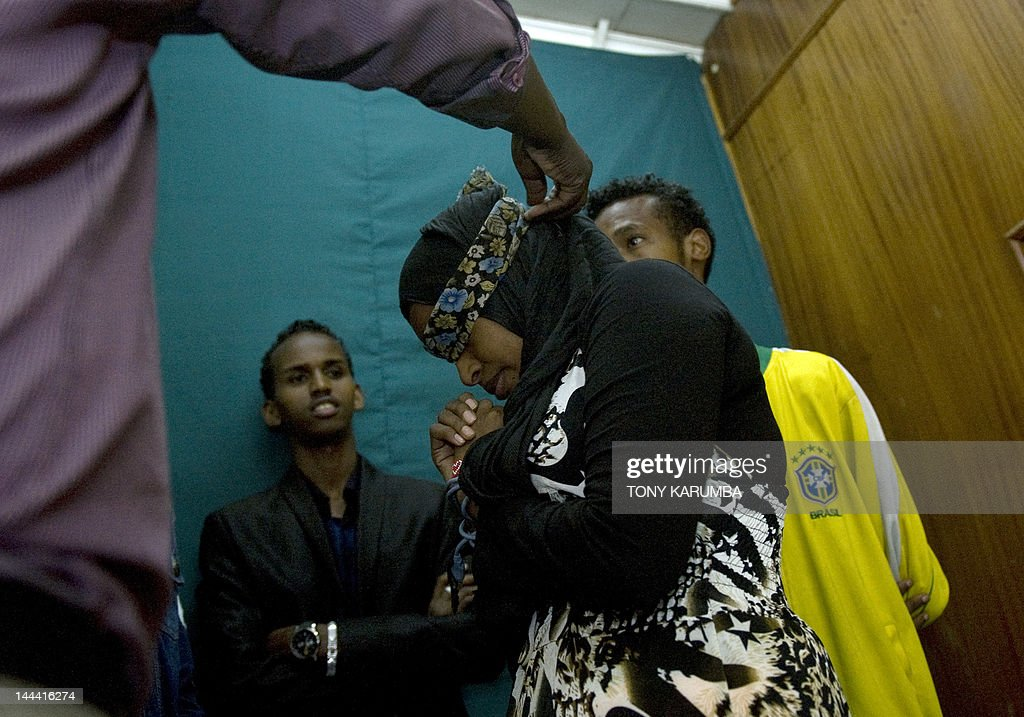TO GO WITH AFP STORY: Somali movie indus Pictures | Getty Images