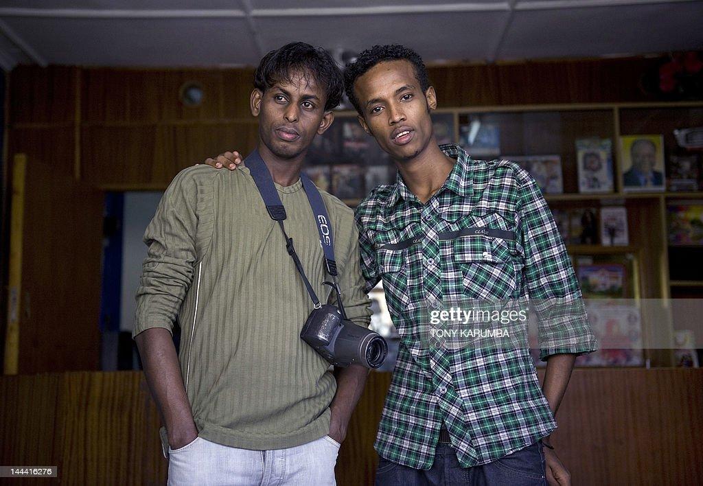 new somali film 2012 aar 1 - YouTube