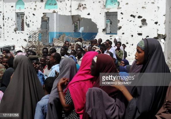 Somali women seeking men