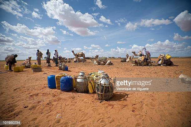 Somalia has been suffering a drought for the past 3 years Water is getting scarce livestock are dying and people are walking miles to get access to...