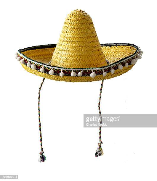 Sombrero Yellow