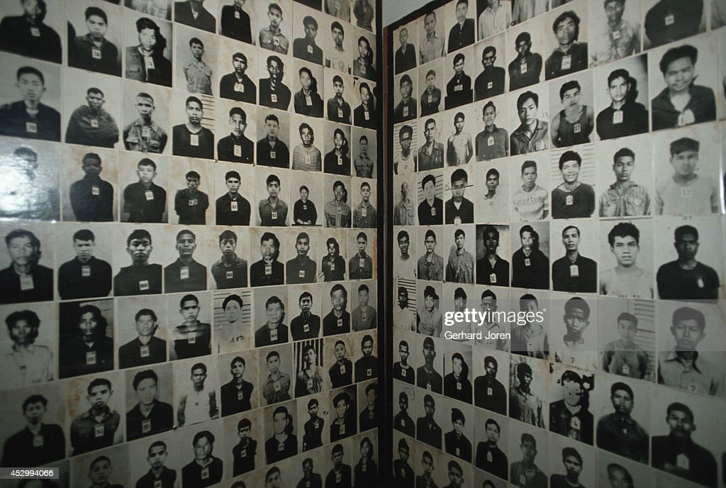 cambodia and the communist guerrilla organization khmer rouge The guerrilla fighters  by the communist khmer rouge regime modern research has located 20,000 mass graves from the khmer rouge era all over cambodia.