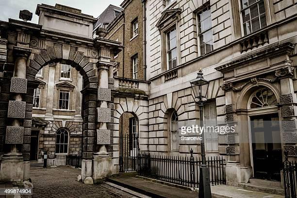 Somerset House – Historisches Gebäude in London