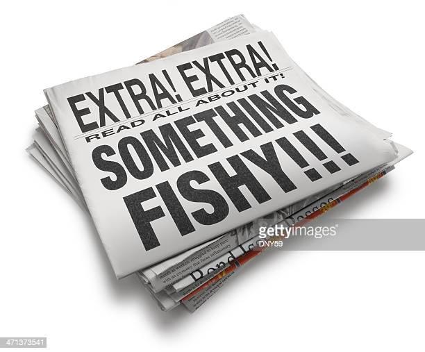Etwas mit Fischen!!!