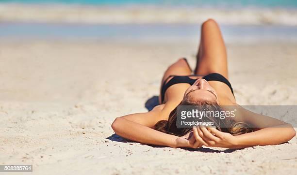 Às vezes, só precisas de uma praia dia