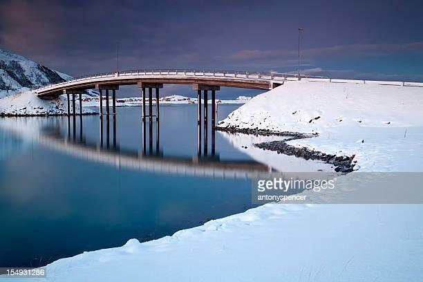 Sommar?ya Bridge