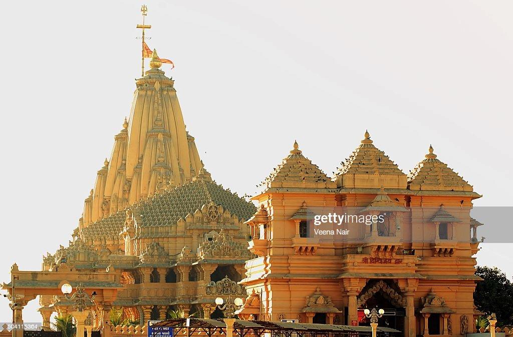Somnath Temple-Gujarat