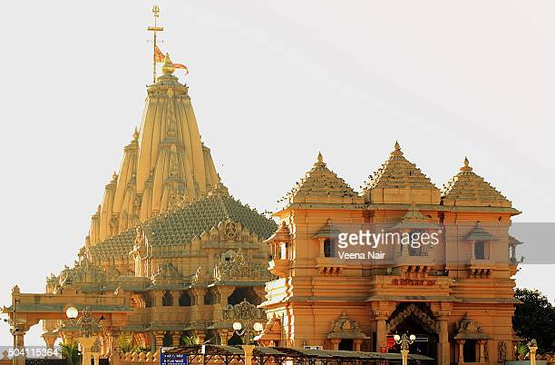Somnath Temple-Gujarat