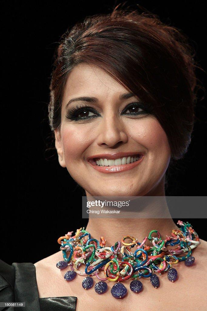 India International Jewellery Week 2012 Day 3