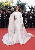 Sonam Kapoor attends the 'From The Land Of The Moon ' premiere during the 69th annual Cannes Film Festival at the Palais des Festivals on May 15 2016...